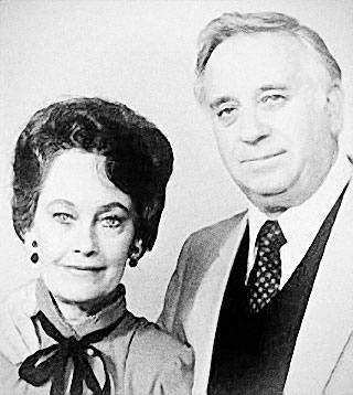 Les époux Warren, chasseurs de fantômes et médiums célèbres qui ont inspiré The Conjuring