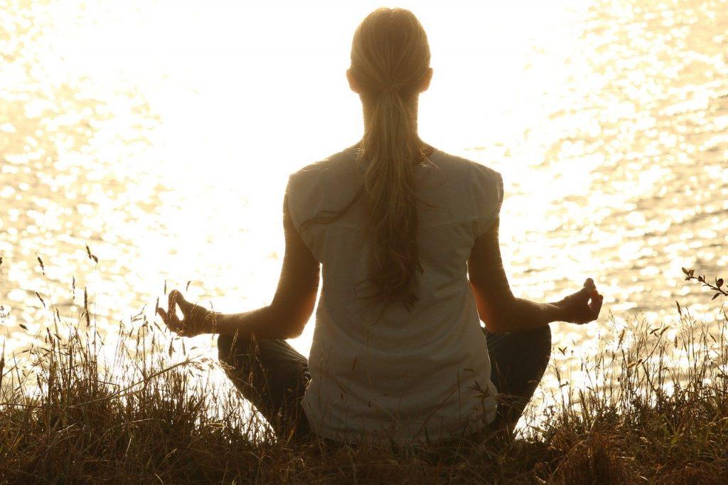 Méditation pour canaliser don de voyance
